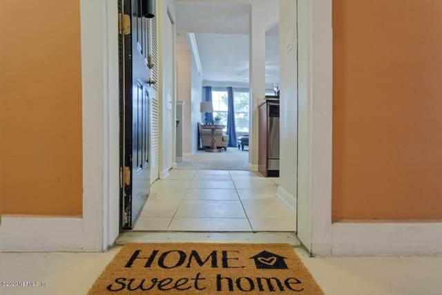 10435 Midtown Pkwy #301, Jacksonville, FL 32246 (MLS #1063030) :: Berkshire Hathaway HomeServices Chaplin Williams Realty