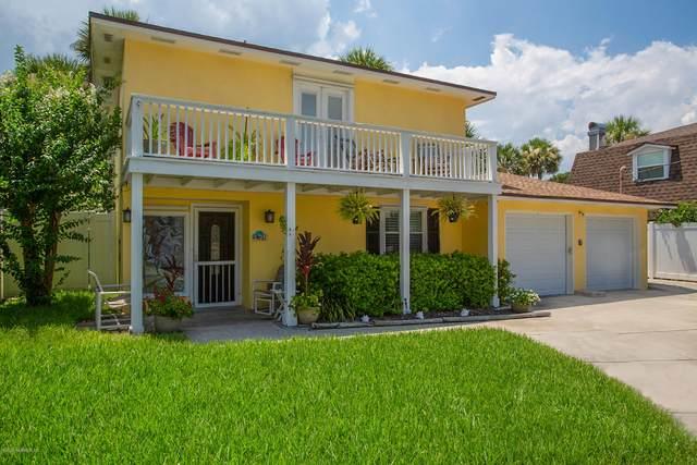 972 Ocean Blvd, Atlantic Beach, FL 32233 (MLS #1063053) :: Momentum Realty