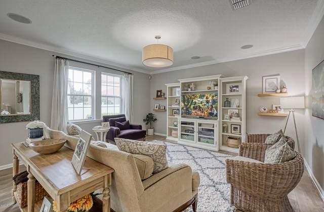 12157 Hazelmoor Ct, Jacksonville, FL 32258 (MLS #1063062) :: Bridge City Real Estate Co.