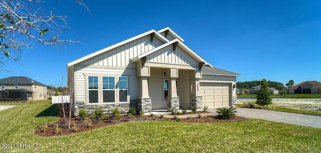5273 Ostrich Ct, Jacksonville, FL 32226 (MLS #1063104) :: The Impact Group with Momentum Realty