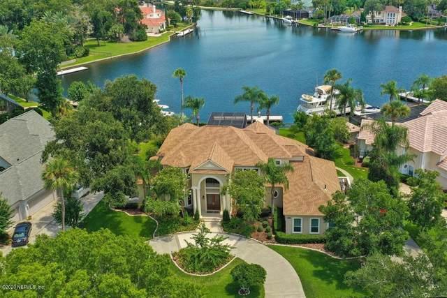 1317 Charter Ct, Jacksonville, FL 32225 (MLS #1063269) :: Memory Hopkins Real Estate