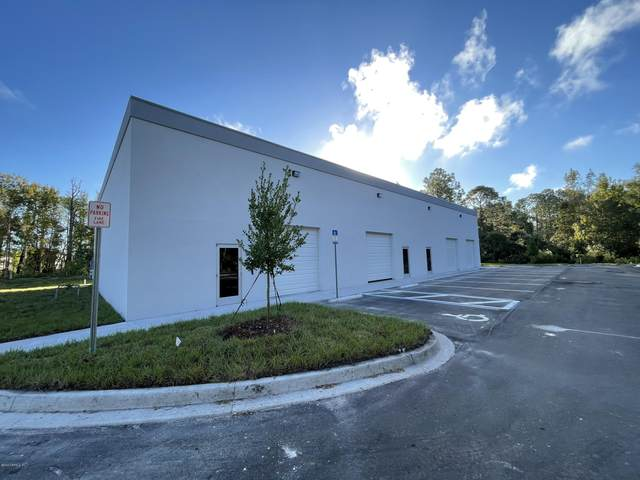 145 Strongway Ct, St Augustine, FL 32084 (MLS #1063328) :: The Volen Group, Keller Williams Luxury International