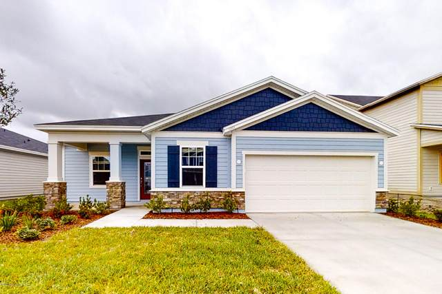 12021 Bridgehampton Rd, Jacksonville, FL 32218 (MLS #1063343) :: The Impact Group with Momentum Realty