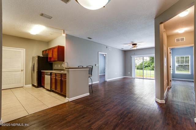 8227 Lobster Bay Ct #106, Jacksonville, FL 32256 (MLS #1063354) :: Momentum Realty
