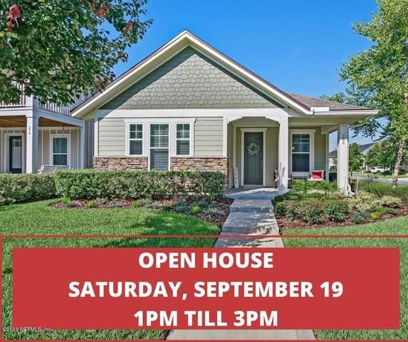 266 Jackrabbit Trl, Ponte Vedra, FL 32081 (MLS #1063428) :: Bridge City Real Estate Co.