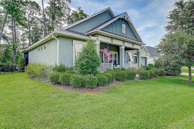8621 Mabel Dr, Jacksonville, FL 32256 (MLS #1063512) :: Memory Hopkins Real Estate