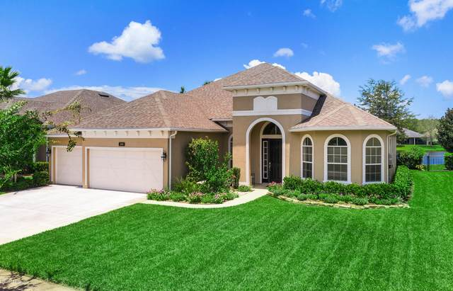 283 Myrtle Brook Bend, Ponte Vedra, FL 32081 (MLS #1063525) :: CrossView Realty