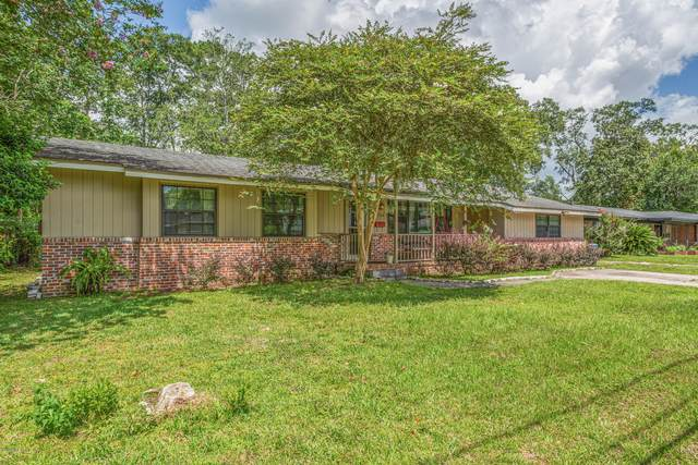 1704 Whitman St, Jacksonville, FL 32210 (MLS #1063558) :: Berkshire Hathaway HomeServices Chaplin Williams Realty