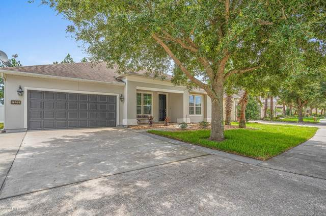 11663 Wynnfield Lakes Cir, Jacksonville, FL 32246 (MLS #1063560) :: The Hanley Home Team
