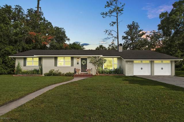 1475 Flanders Rd, Jacksonville, FL 32207 (MLS #1063561) :: The Hanley Home Team
