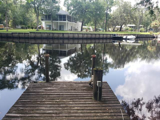 1957 Red Bug Aly, Middleburg, FL 32068 (MLS #1063638) :: The Impact Group with Momentum Realty
