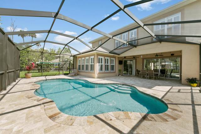 709 Tranquility Cove, Ponte Vedra, FL 32081 (MLS #1063675) :: EXIT Real Estate Gallery