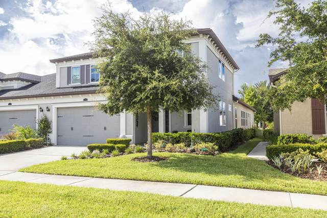 15015 Venosa Cir, Jacksonville, FL 32258 (MLS #1063793) :: Berkshire Hathaway HomeServices Chaplin Williams Realty