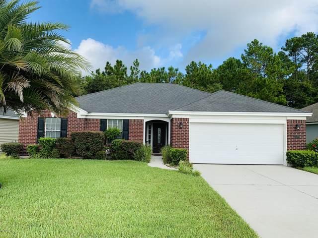4067 Sandhill Crane Ter, Middleburg, FL 32068 (MLS #1063964) :: Keller Williams Realty Atlantic Partners St. Augustine