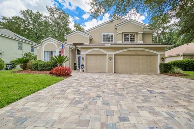 8687 Ethans Glen Ter, Jacksonville, FL 32256 (MLS #1063989) :: The Hanley Home Team