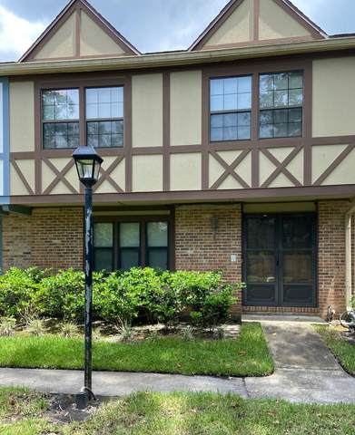 8194 Trafalgar Square, Jacksonville, FL 32217 (MLS #1063994) :: EXIT Real Estate Gallery