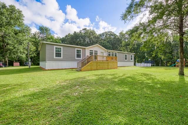 8855 Garden St, Jacksonville, FL 32219 (MLS #1064033) :: The Hanley Home Team
