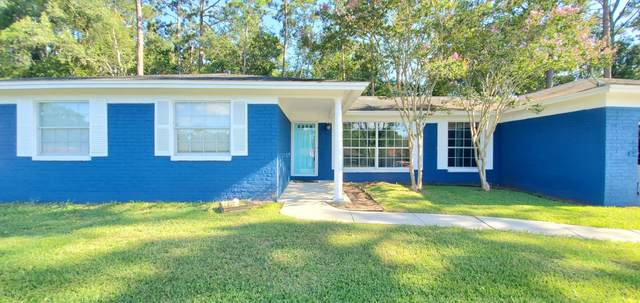 8404 Grampell Dr, Jacksonville, FL 32221 (MLS #1064125) :: The Perfect Place Team