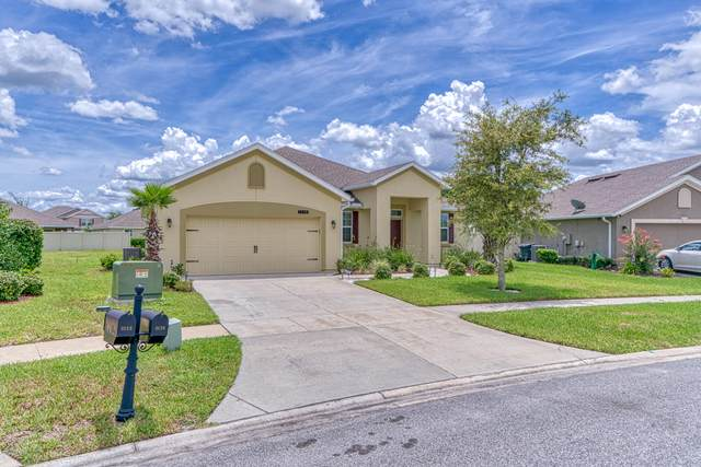 3139 Holly Green Ct, GREEN COVE SPRINGS, FL 32043 (MLS #1064145) :: EXIT Real Estate Gallery