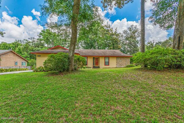 2118 Ivylgail Dr S, Jacksonville, FL 32225 (MLS #1064173) :: The Perfect Place Team