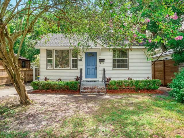 2126 Belote Pl, Jacksonville, FL 32207 (MLS #1064206) :: The Hanley Home Team