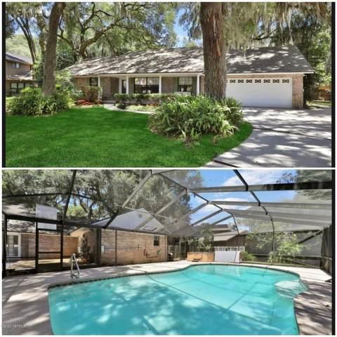 11750 White Bluff Dr, Jacksonville, FL 32225 (MLS #1064458) :: Memory Hopkins Real Estate