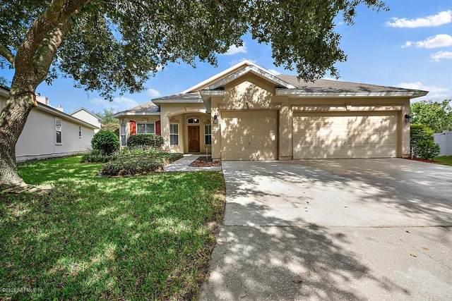 304 Brier Rose Ln, Orange Park, FL 32065 (MLS #1064514) :: The Hanley Home Team