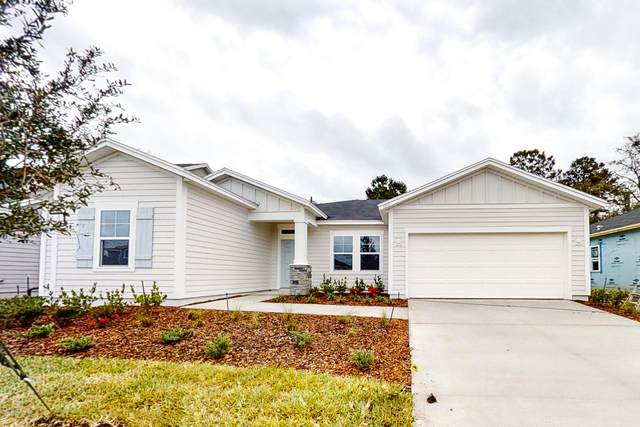 12037 Japanese Maple St, Jacksonville, FL 32218 (MLS #1064529) :: The Impact Group with Momentum Realty
