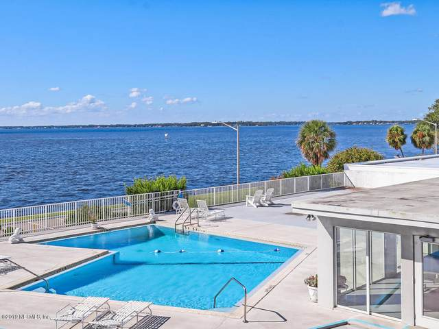 1560 Lancaster Ter #308, Jacksonville, FL 32204 (MLS #1064530) :: The Perfect Place Team