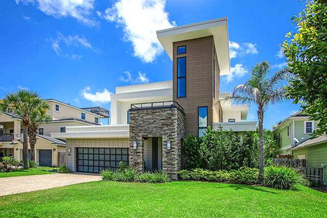1837 Ocean Grove Dr, Atlantic Beach, FL 32233 (MLS #1064671) :: The Every Corner Team