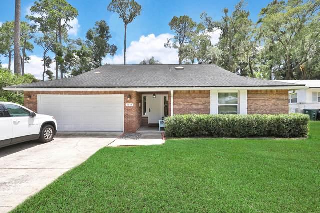 7036 San Jose Blvd, Jacksonville, FL 32217 (MLS #1064742) :: EXIT 1 Stop Realty