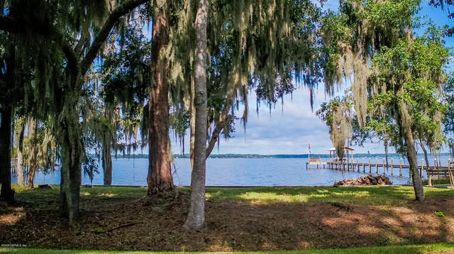 1472 County Road 13, St Augustine, FL 32092 (MLS #1064764) :: Berkshire Hathaway HomeServices Chaplin Williams Realty