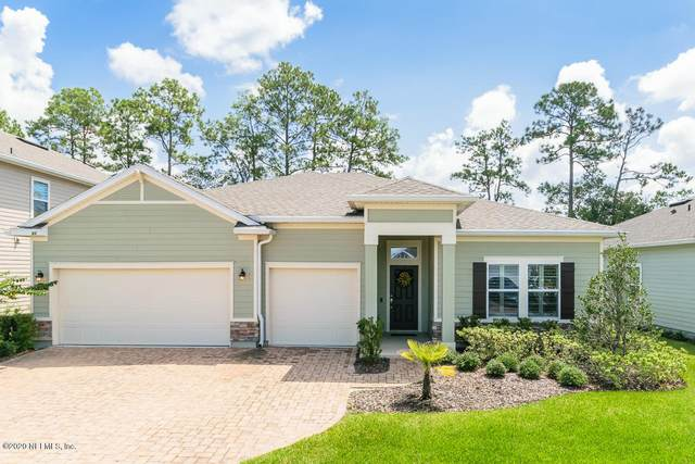 93 Athens Dr, St Augustine, FL 32092 (MLS #1064972) :: Bridge City Real Estate Co.