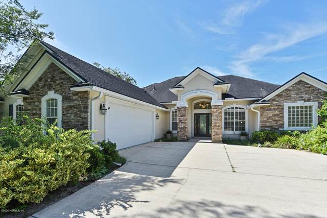 4805 Nahane Way, St Johns, FL 32259 (MLS #1064982) :: Berkshire Hathaway HomeServices Chaplin Williams Realty