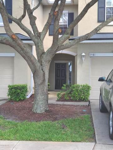 9486 Grand Falls Dr, Jacksonville, FL 32244 (MLS #1064993) :: Memory Hopkins Real Estate