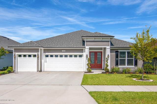 13336 Cedar Hammock Way, Jacksonville, FL 32226 (MLS #1065004) :: The Perfect Place Team