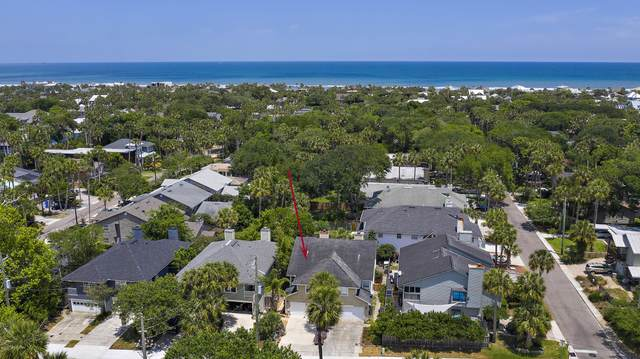 329 Sherry, Atlantic Beach, FL 32233 (MLS #1065017) :: Ponte Vedra Club Realty