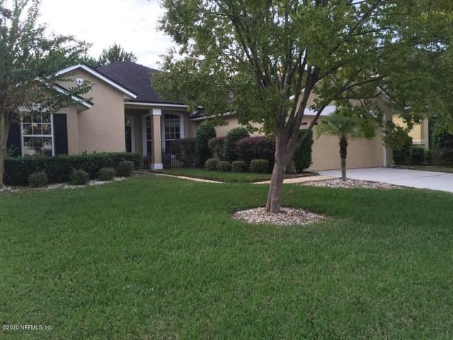 4582 Reed Bark Ln, Jacksonville, FL 32246 (MLS #1065020) :: The Hanley Home Team