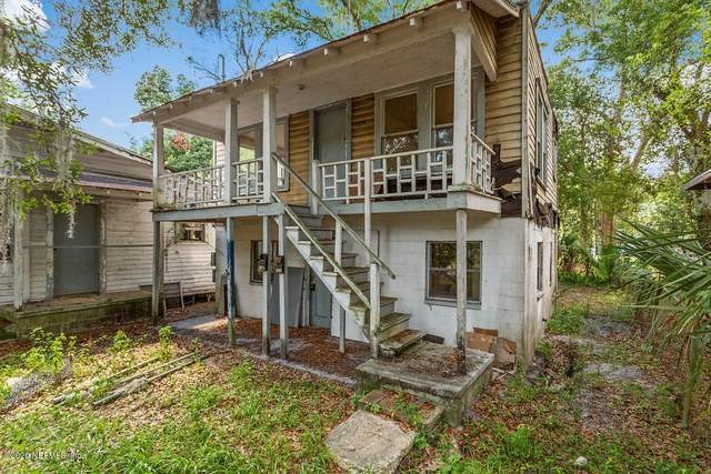 200 W 39TH St, Jacksonville, FL 32206 (MLS #1065055) :: Homes By Sam & Tanya