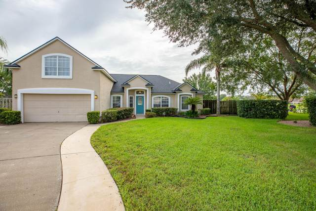 12995 Winthrop Cove Dr, Jacksonville, FL 32224 (MLS #1065139) :: The Hanley Home Team