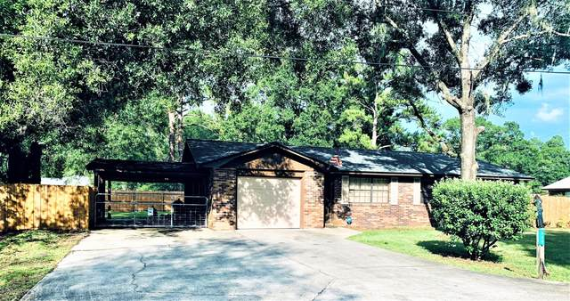 820 Parkwood Pl, Starke, FL 32091 (MLS #1065303) :: Berkshire Hathaway HomeServices Chaplin Williams Realty
