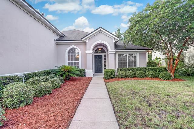 14358 Millhopper Rd, Jacksonville, FL 32258 (MLS #1065316) :: EXIT 1 Stop Realty