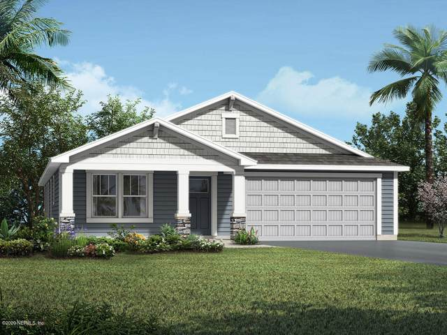 24 Winterberry Dr, St Johns, FL 32259 (MLS #1065329) :: The Hanley Home Team