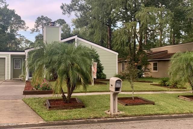 3663 Ballestero Dr N, Jacksonville, FL 32257 (MLS #1065334) :: The Every Corner Team