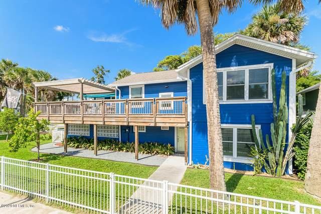 2010 3RD St, Neptune Beach, FL 32266 (MLS #1065380) :: Bridge City Real Estate Co.