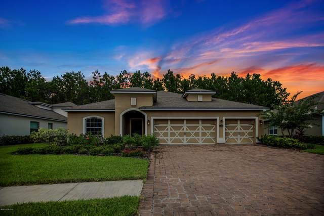 280 N Arabella Way, St Johns, FL 32259 (MLS #1065442) :: Memory Hopkins Real Estate