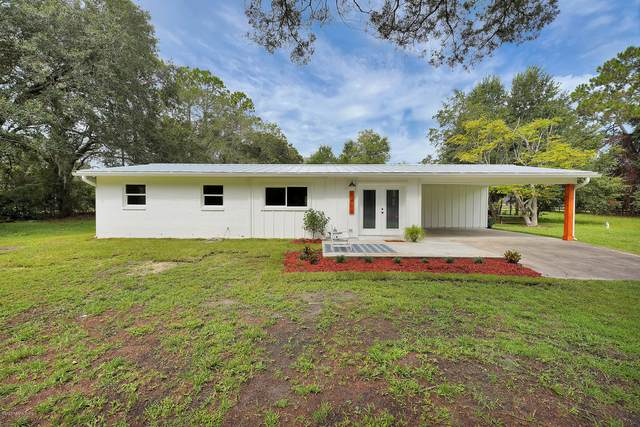 5496 County Rd 209 S, GREEN COVE SPRINGS, FL 32043 (MLS #1065458) :: Keller Williams Realty Atlantic Partners St. Augustine