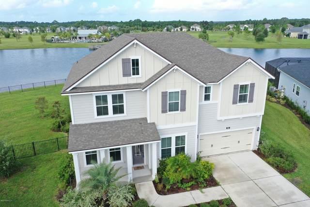 312 Firefly Trce, St Augustine, FL 32092 (MLS #1065530) :: Bridge City Real Estate Co.