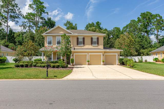148 Worthington Pkwy, St Johns, FL 32259 (MLS #1065590) :: The Newcomer Group