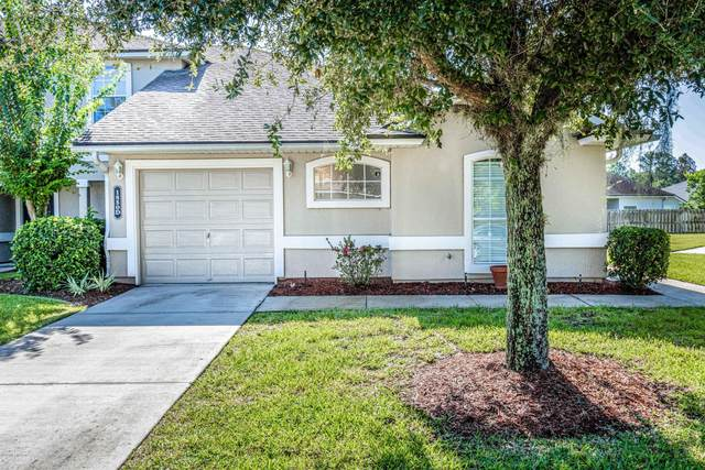 1850 Green Springs Cir D, Fleming Island, FL 32003 (MLS #1065607) :: The Hanley Home Team